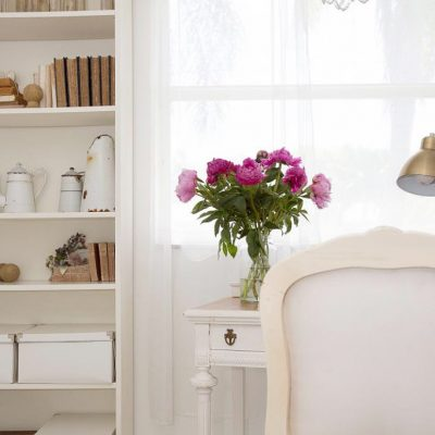 French Country Fridays 12: Savoring the Charm of French Inspired Decor