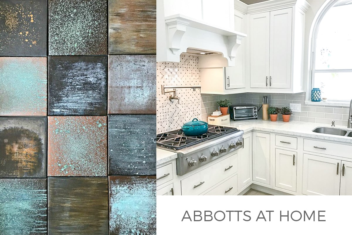 Abbots at Home feature