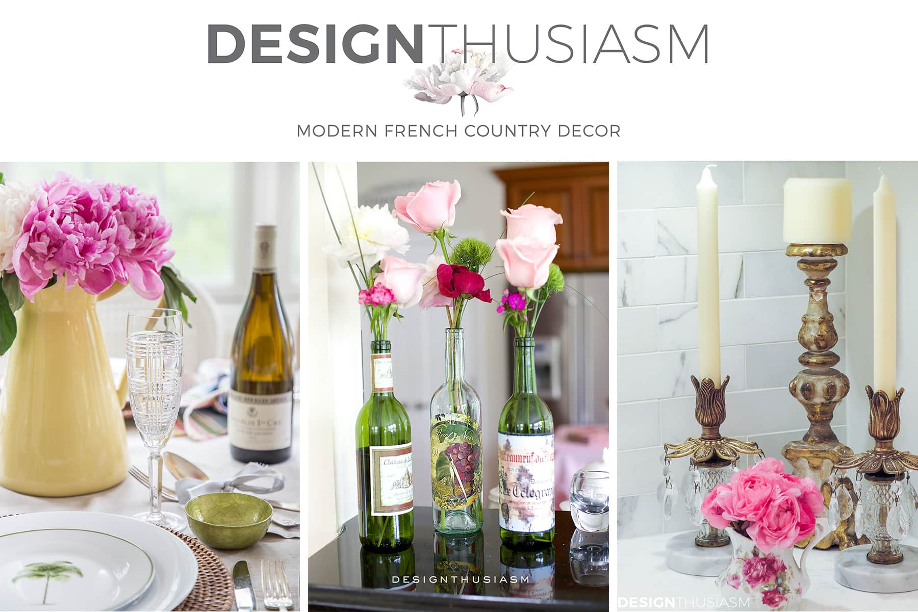 Designthusiasm Style Showcase 30