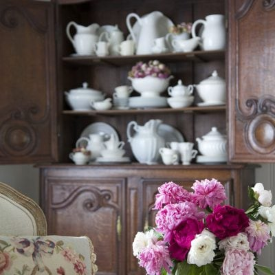 French Country Fridays 13: Savoring the Charm of French Inspired Decor
