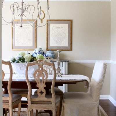 French Country Fridays 17: Savoring the Charm of French Inspired Decor