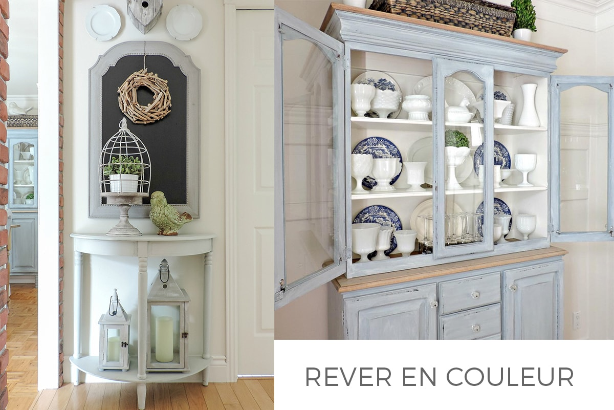 REVER EN COULEUR feature