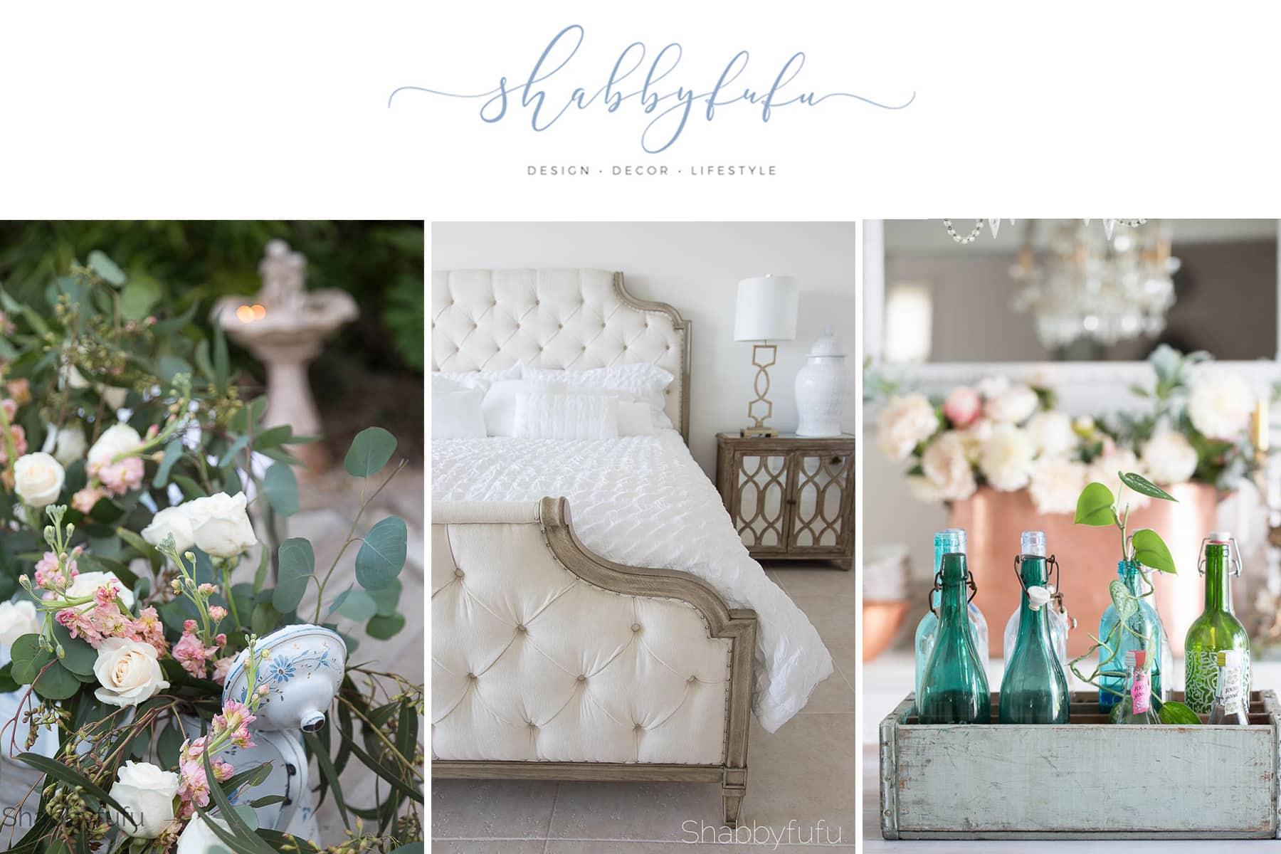 Style Showcase 28 Shabbyfufu