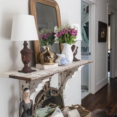 French Country Fridays 15: Savoring the Charm of French Inspired Decor