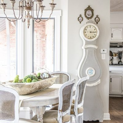 French Country Fridays 16: Savoring the Charm of French Inspired Decor