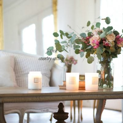 French Country Fridays 19: Savoring the Charm of French Inspired Decor