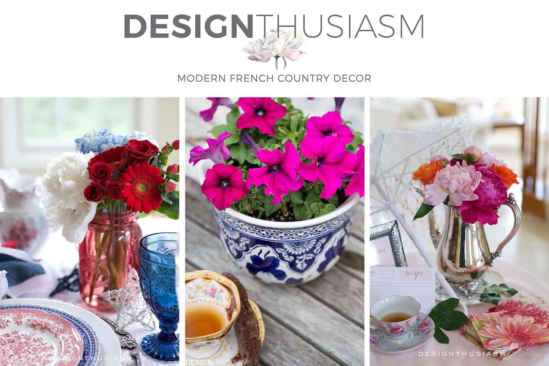 Designthusiasm Style Showcase 35