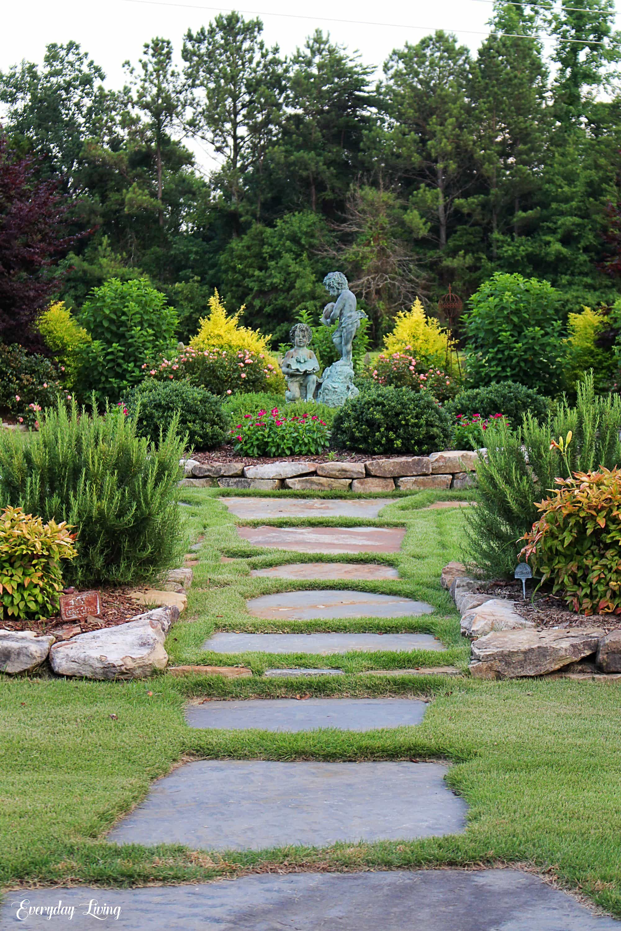 Garden Inspiration: Landscape Design, Tutorials and Gardening Ideas