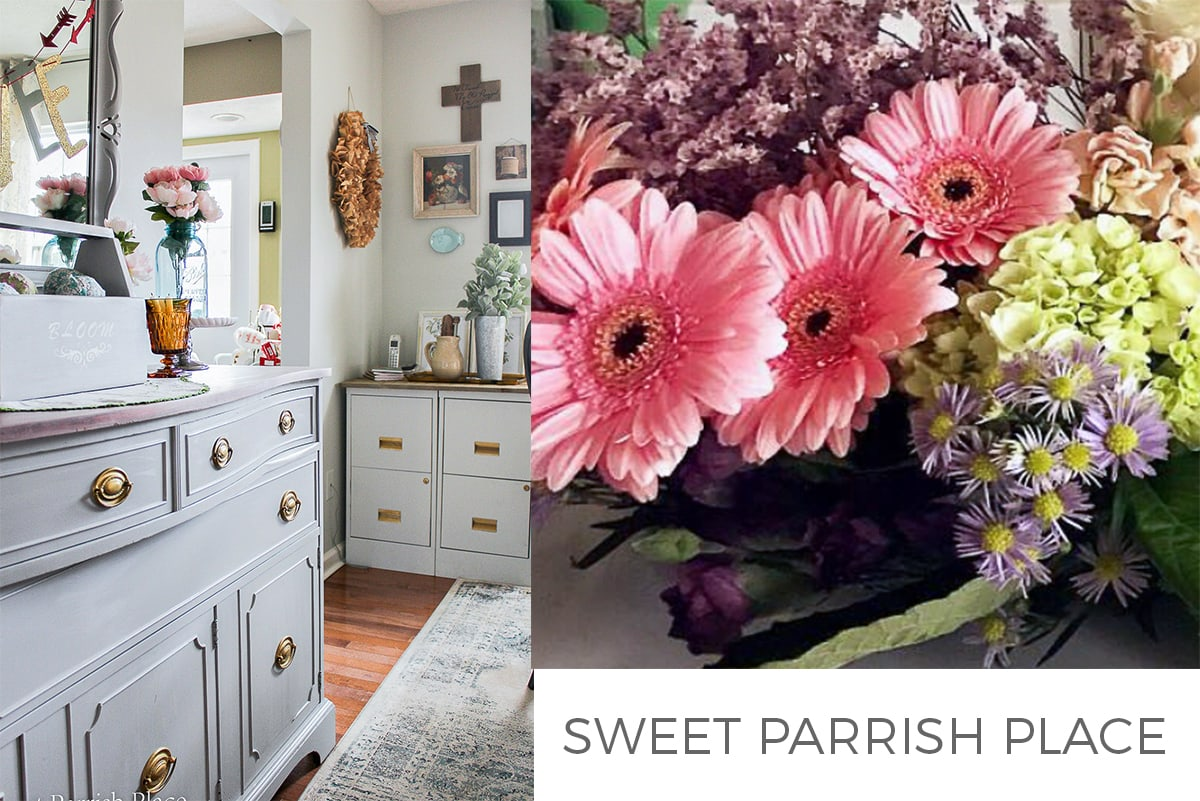 SWEET PARRISH PLACE feature