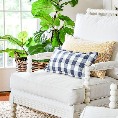 Home Style Saturdays 90 | Summer Style, Classic Decor and More