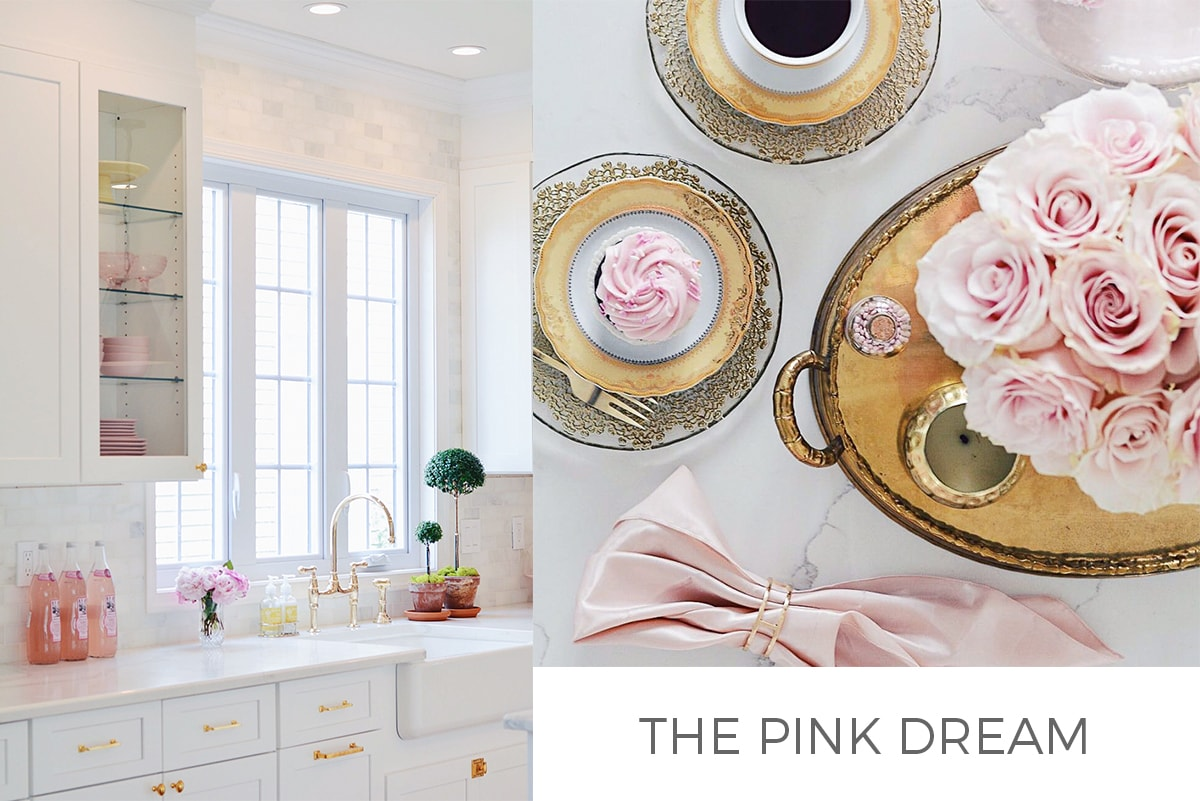 The Pink Dream feature