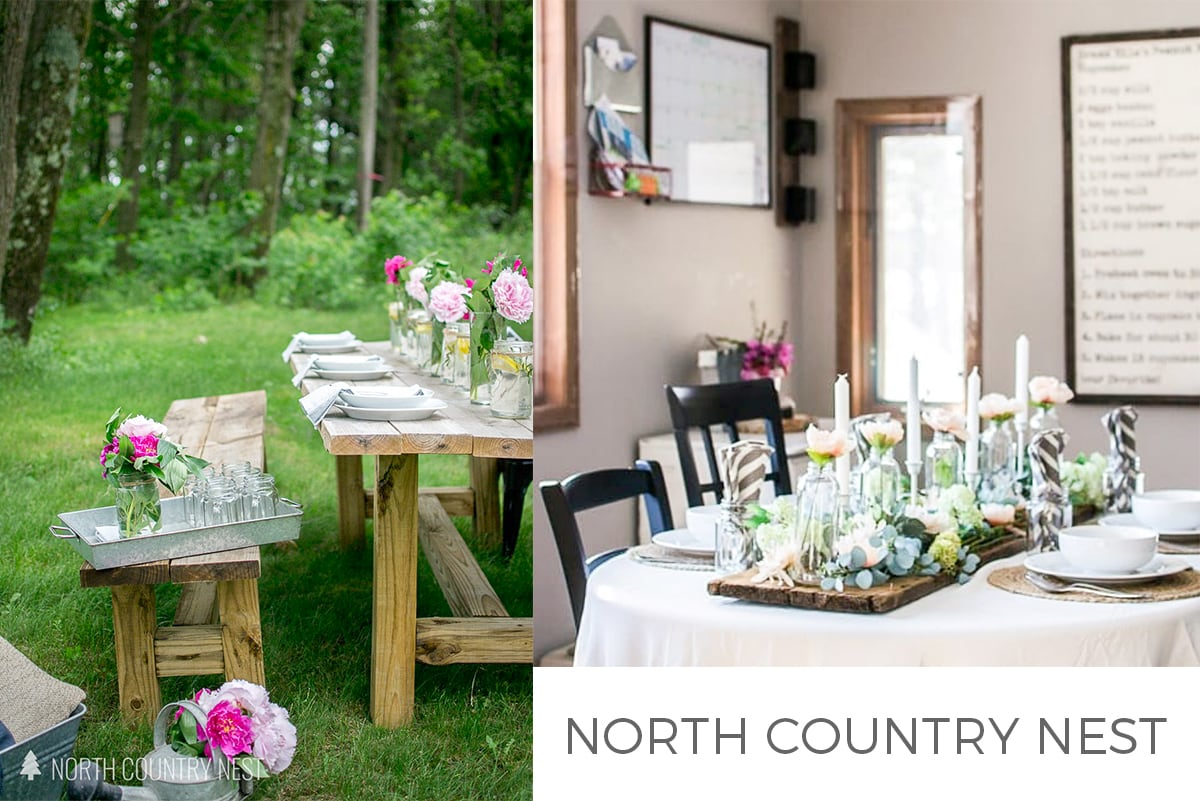 north country nest FEATURE