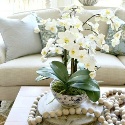 French Country Fridays 20: Savoring the Charm of French Inspired Decor