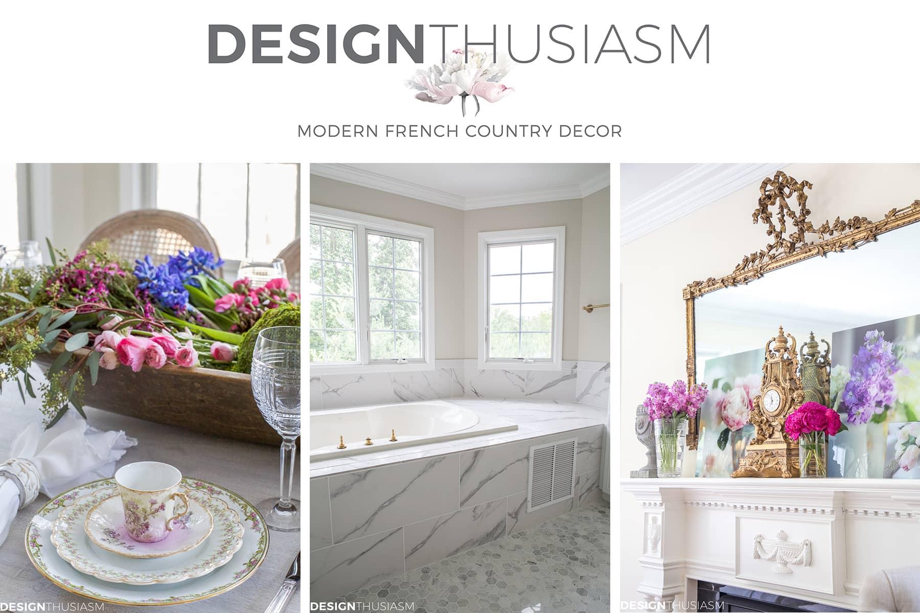 Designthusiasm Style Showcase 36
