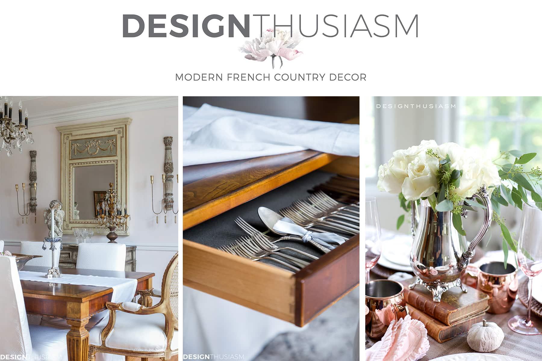 Designthusiasm Style Showcase 39