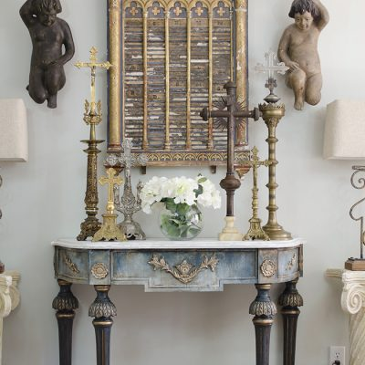 French Country Fridays 25: Savoring the Charm of French Inspired Decor