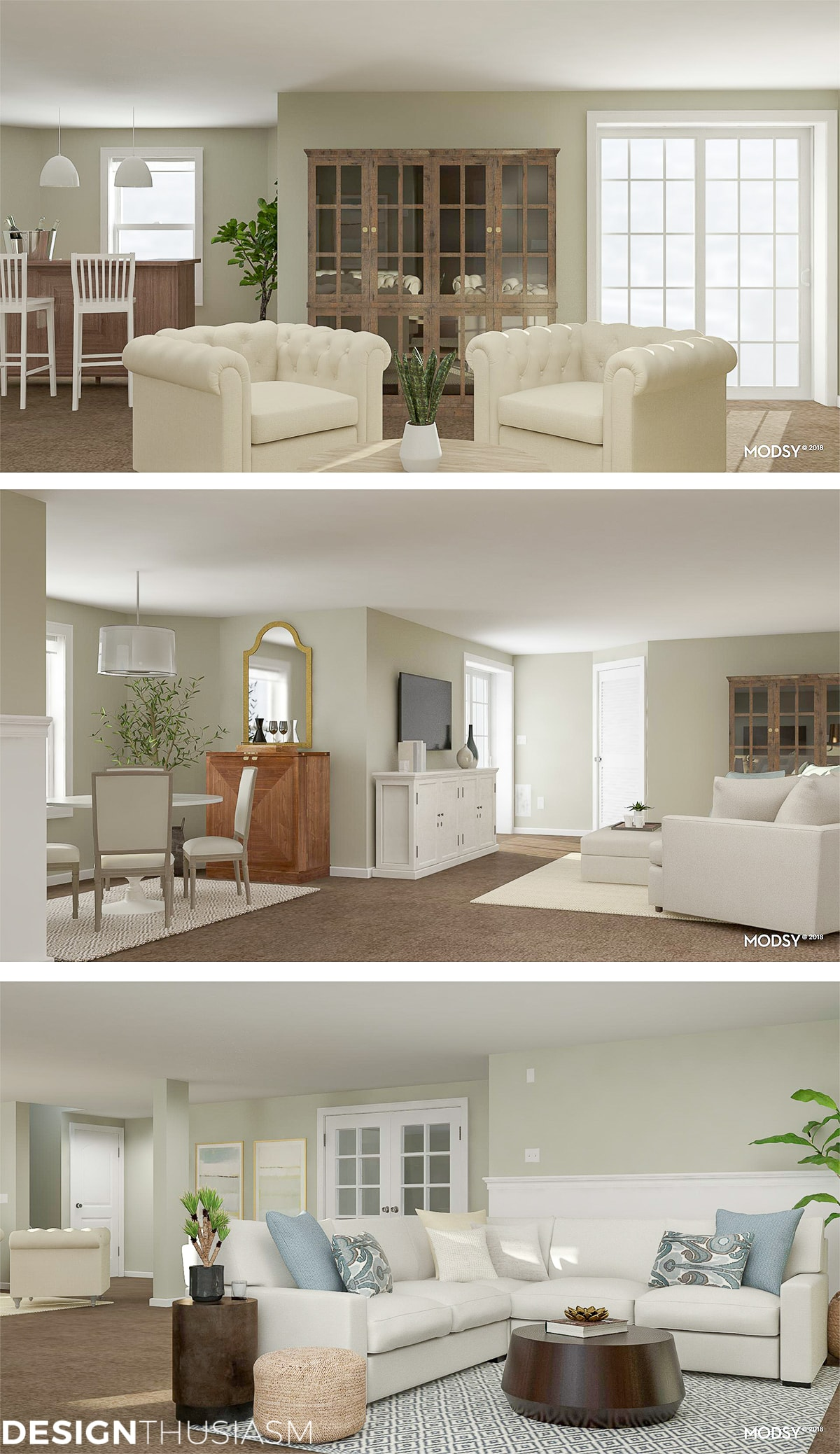 Home Style Saturdays Accessories Basements Bedrooms More