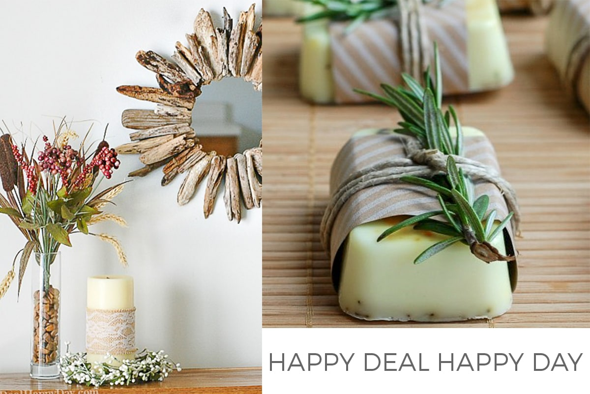 Happy Deal Happy Day FEATURE