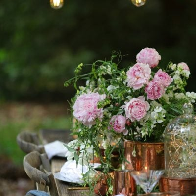 French Country Fridays 23: Savoring the Charm of French Inspired Decor