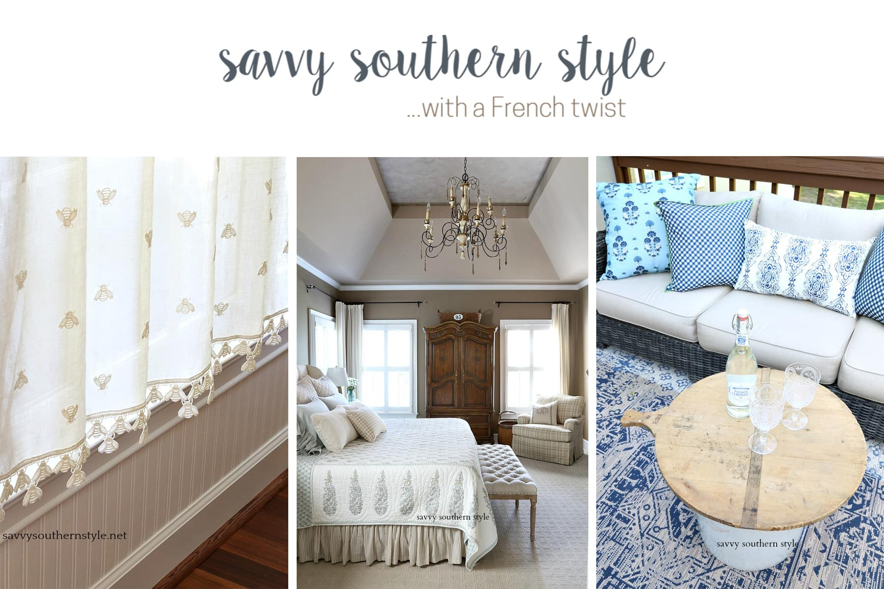 Style Showcase 37 | Savvy Southern Style