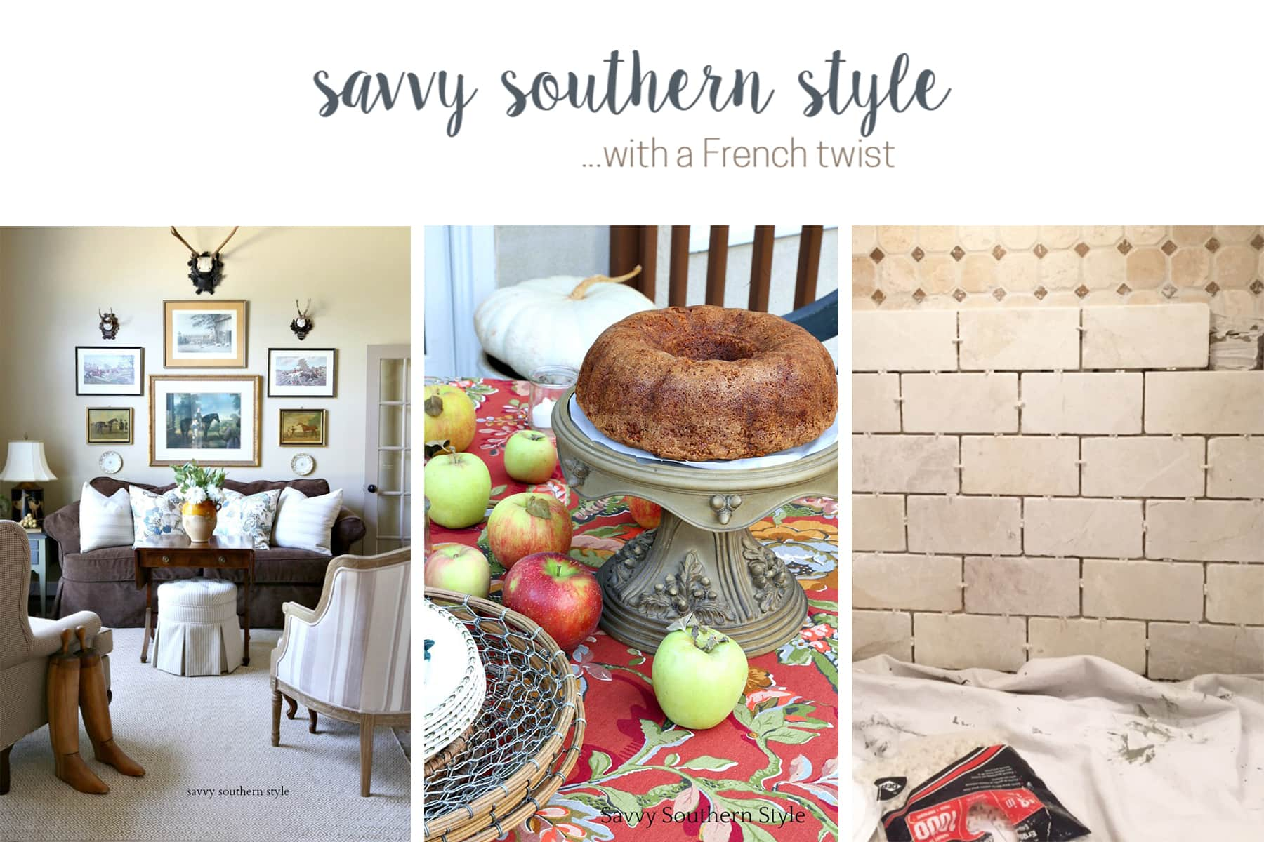Style Showcase 40 | Savvy Southern Style