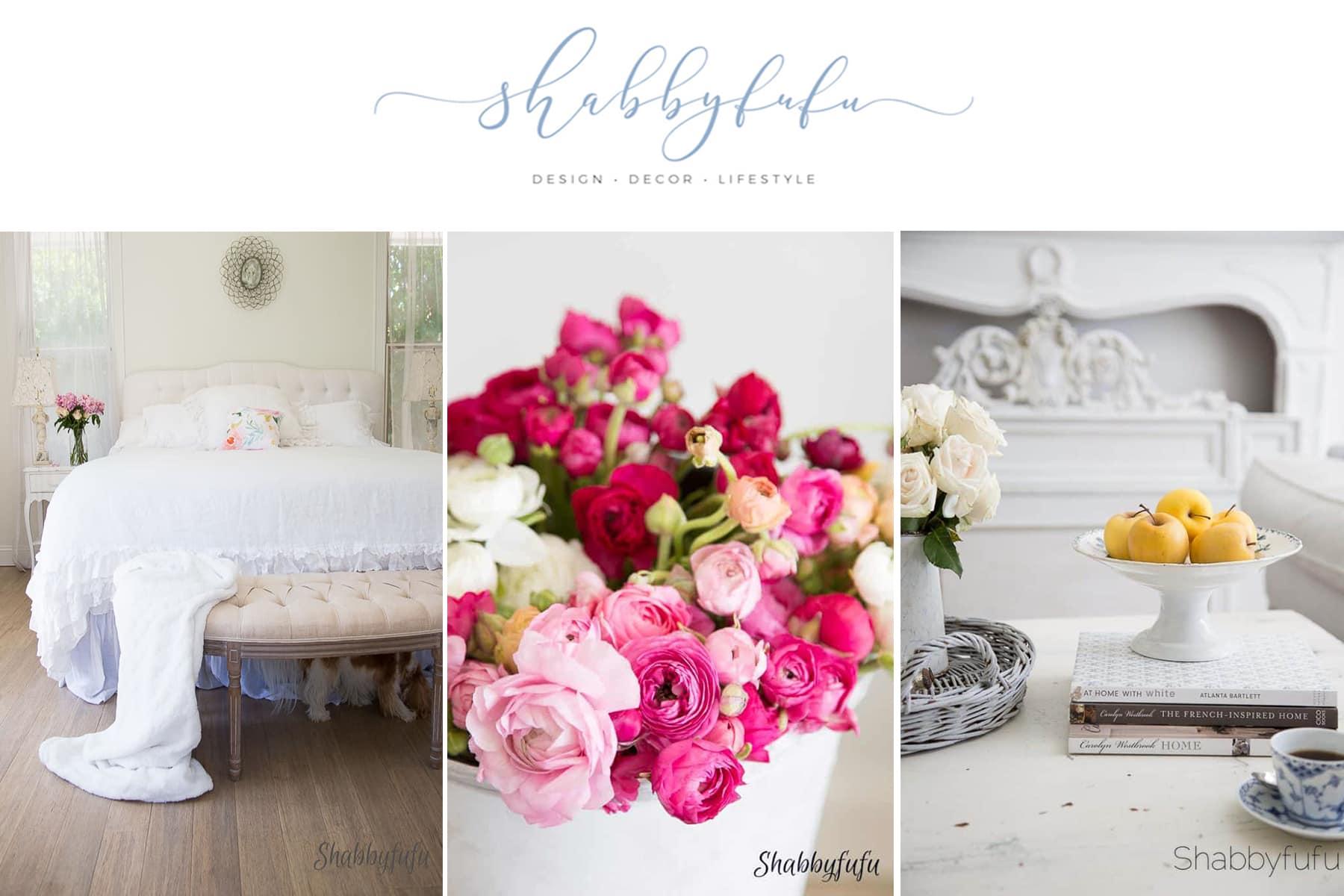 Style Showcase 38 - Shabbyfufu