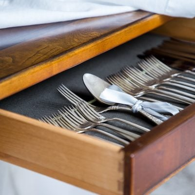 Storage Solutions: 8 Surprising Places That I Store Things