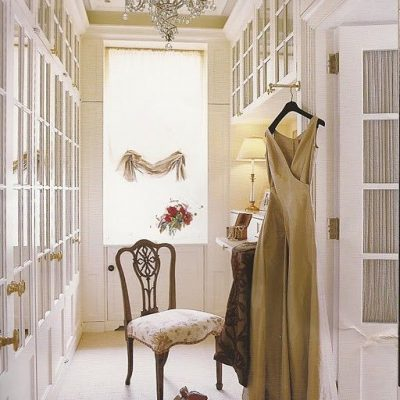 Weekly Top 10 | Gorgeous Closets You Can Live In + A Quick Survey