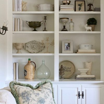 French Country Fridays 24: Savoring the Charm of French Inspired Decor