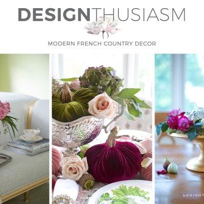 Style Showcase 44: Your Destination for Home Decor Inspiration