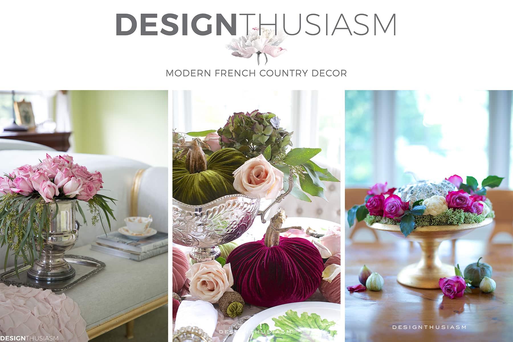 Designthusiasm Style Showcase 44