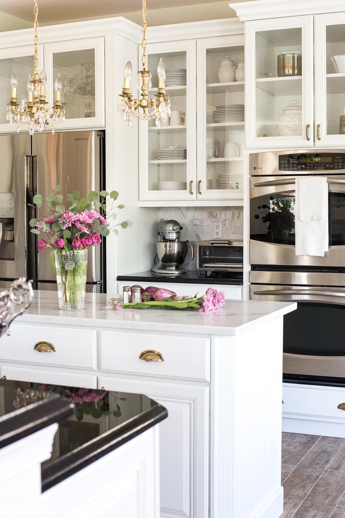 Kitchen Upgrades: 5 Things I Do to Keep My Kitchen Efficient