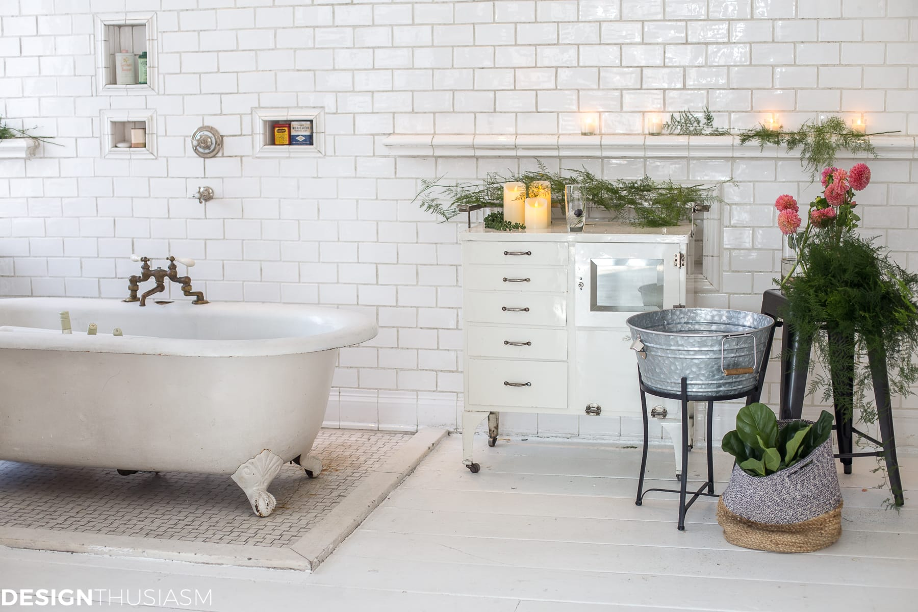 Farmhouse Chic: Discovering a New Source for Modern Farmhouse Decor