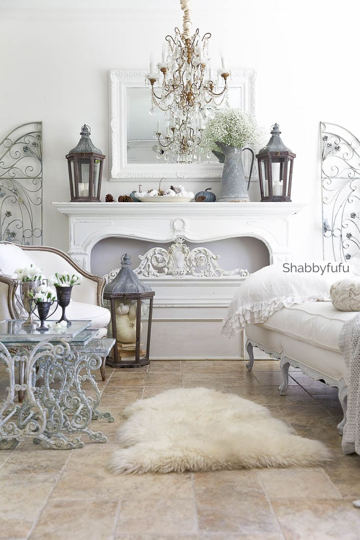 French country farmhouse fall shabbyfufu-2
