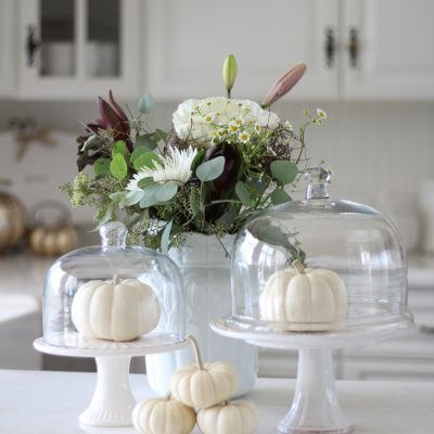 French Country Fridays 30: Savoring the Charm of French Inspired Decor