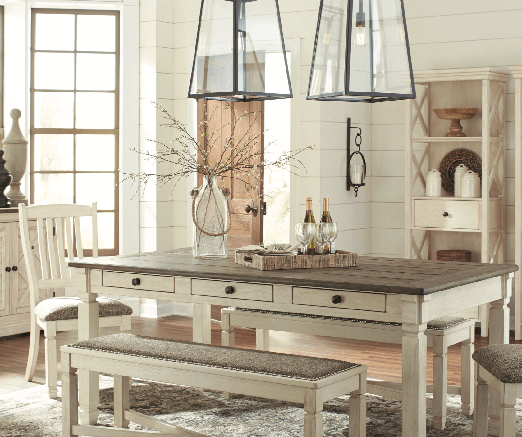 Farmhouse Style: Where to Buy Modern Farmhouse Furniture and Decor