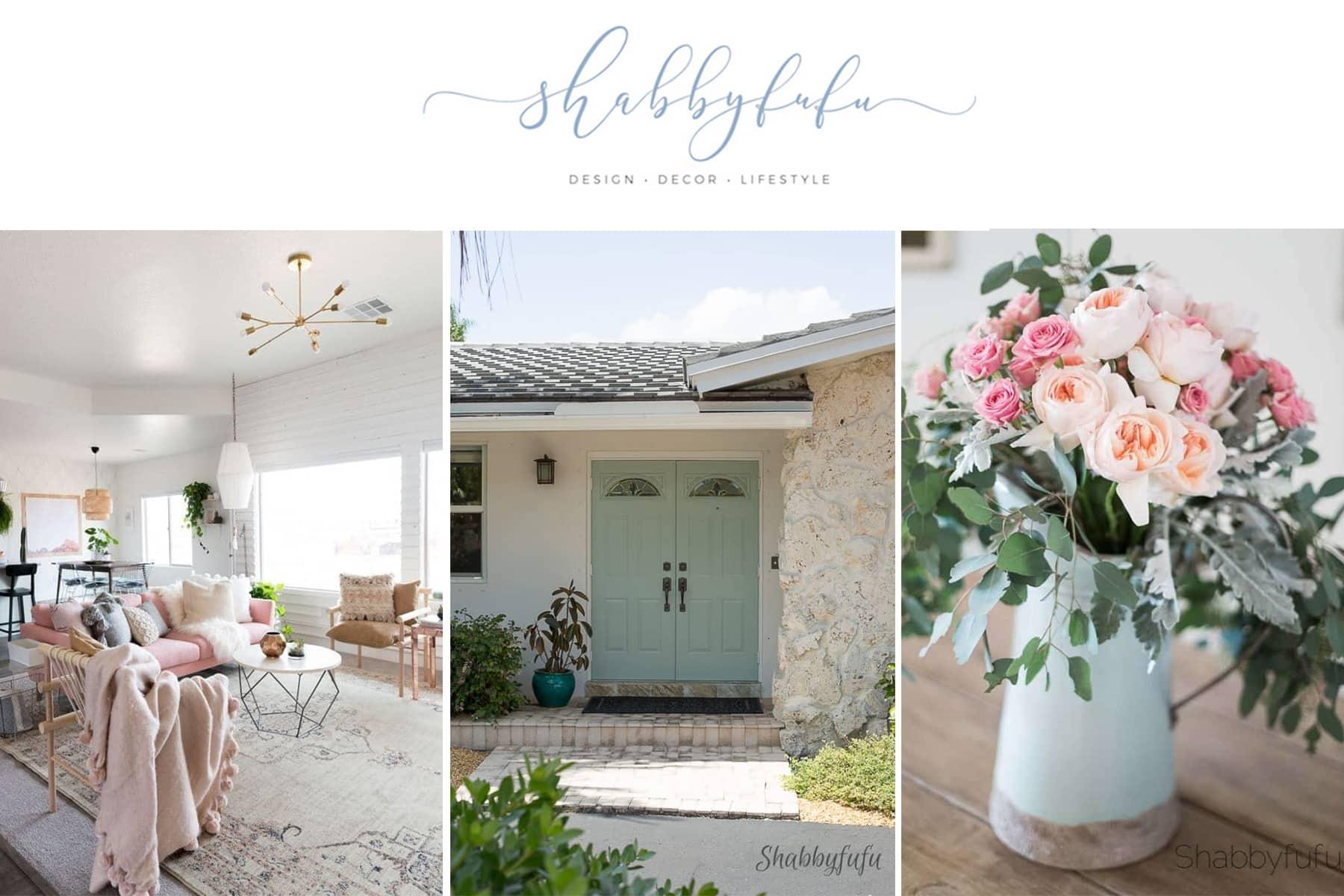 Style Showcase 44 Shabbyfufu
