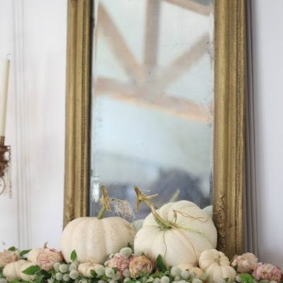 French Country Fridays 26: Savoring the Charm of French Inspired Decor