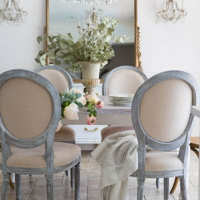 French Country Fridays 28: Savoring the Charm of French Inspired Decor