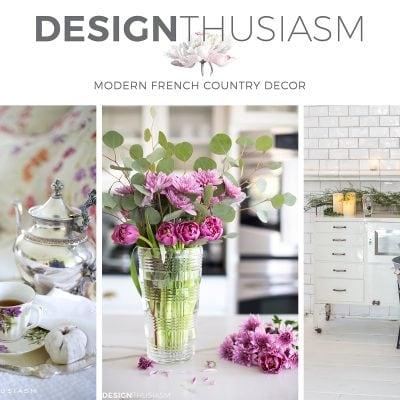 Style Showcase 45: Your Destination for Home Decor Inspiration