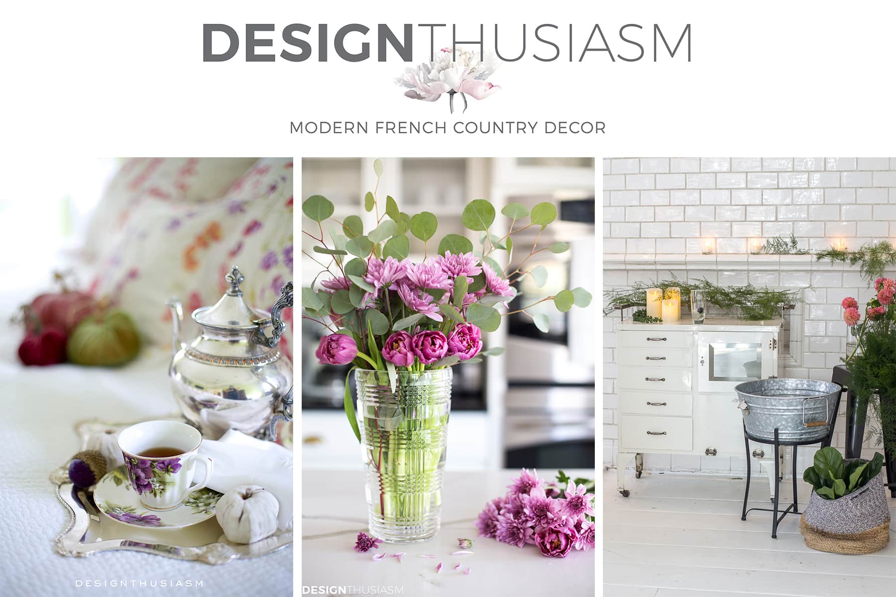 Designthusiasm Style Showcase 45