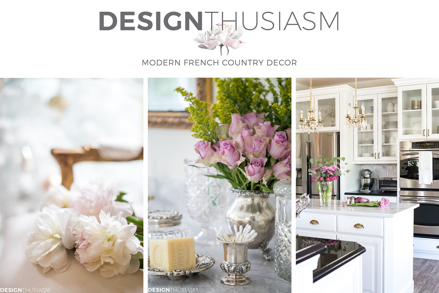 Designthusiasm Style Showcase 48