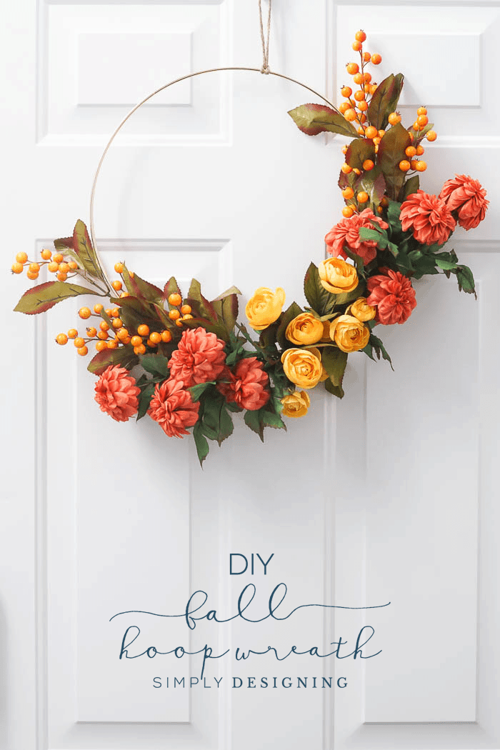 How-to-make-a-Fall-Hoop-Wreath-simple-hoop-wreath-fall-wreath