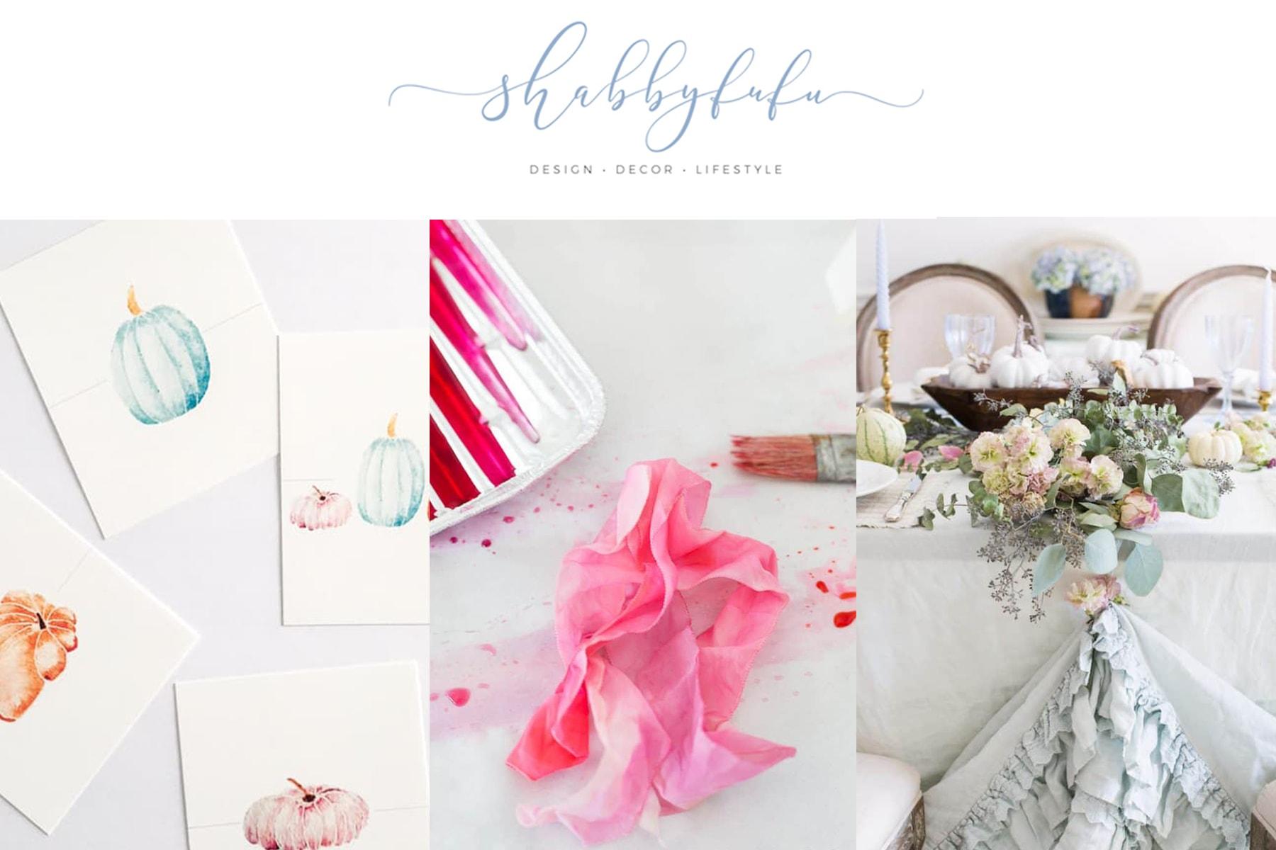 Style Showcase 48 - Shabbyfufu