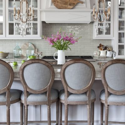 French Country Fridays 34: Savoring the Charm of French Inspired Decor