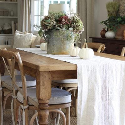 French Country Fridays 33: Savoring the Charm of French Inspired Decor