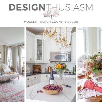 Style Showcase 50: Your Destination for Home Decor Inspiration
