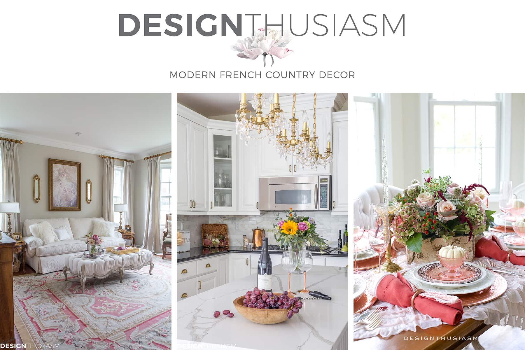 Designthusiasm Style Showcase 50