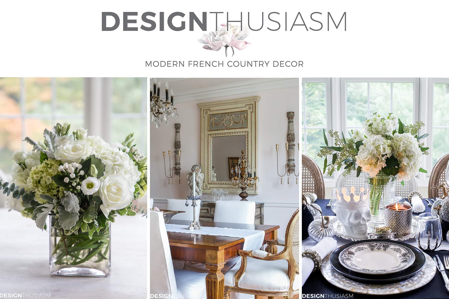 Designthusiasm Style Showcase 52