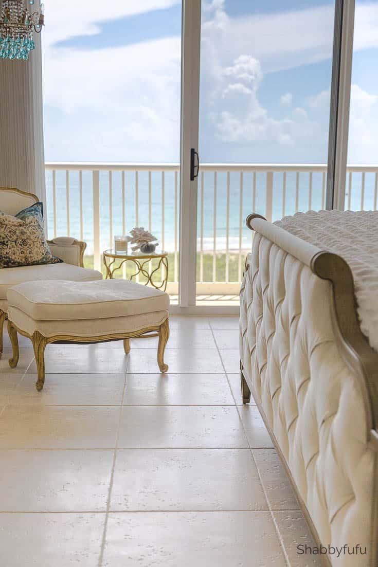 French style coastal home shabbyfufu